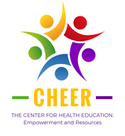 cheer health logo