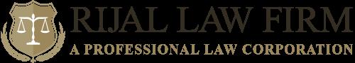 rijal-law-logo